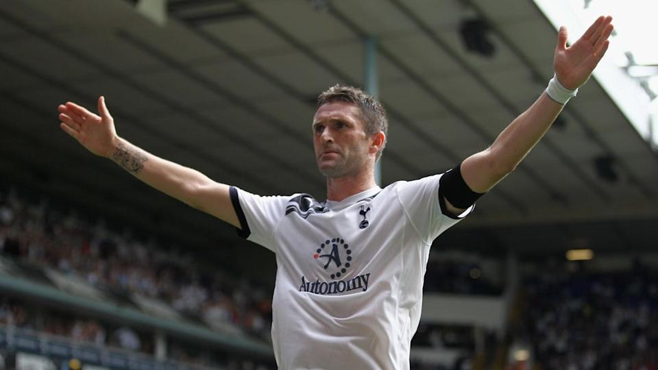 Robbie Keane | Paul Gilham/Getty Images