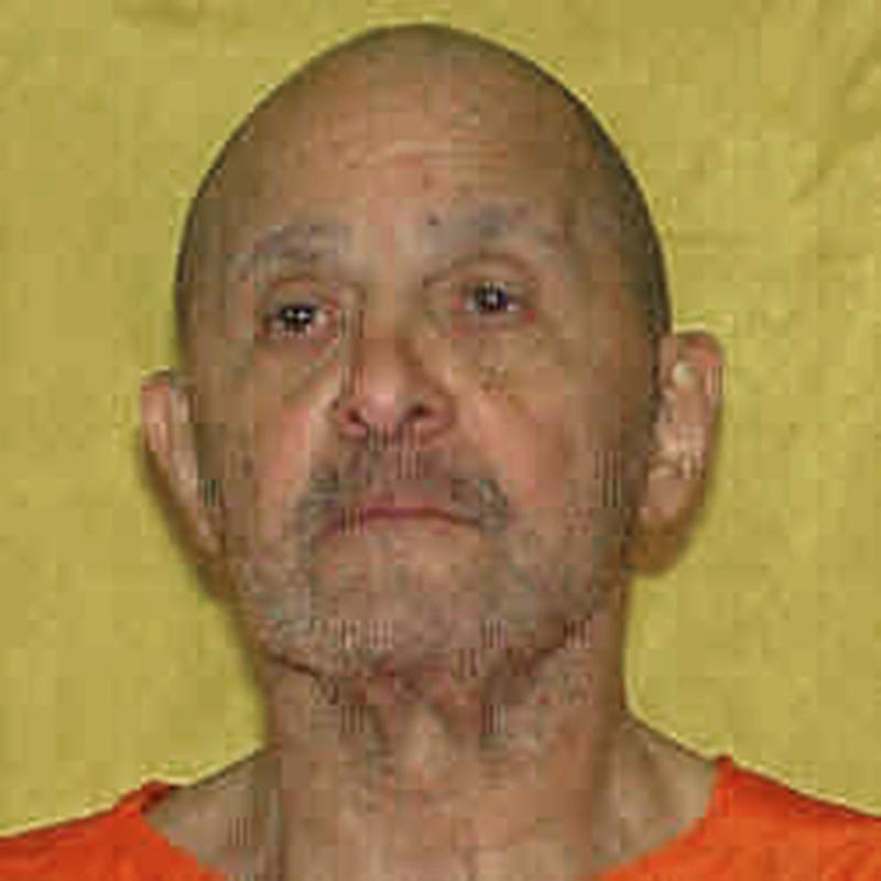 FILE – This undated file photo provided by the Ohio Department of Rehabilitation and Correction shows death row inmate Alva Campbell, convicted of fatally shooting Charles Dials, during a carjacking in 1997.  Campbell is the next inmate scheduled for execution in Ohio on Wednesday, Nov. 15, 2017, and the state has sufficiently replenished its lethal drug supply to carry out nearly 20 executions under certain conditions, according to records obtained by The Associated Press. (Ohio Department of Rehabilitation and Correction via AP, File)