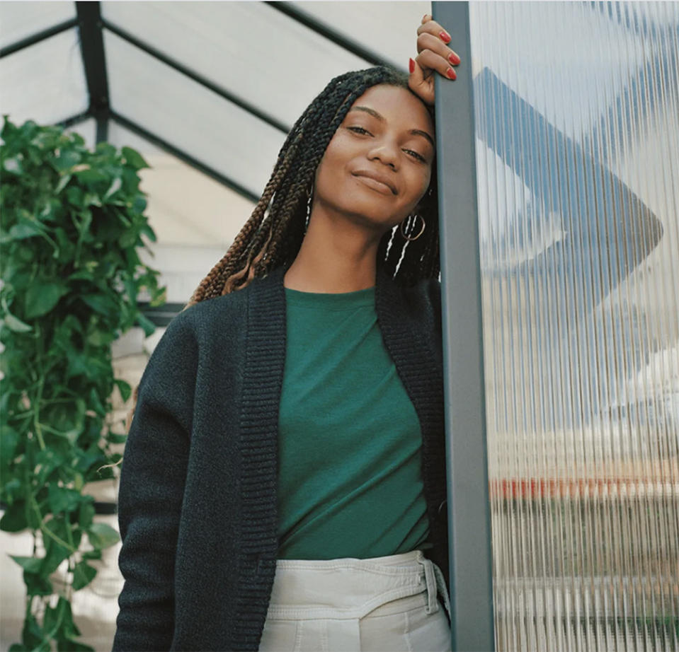 Allbirds has released their first line of sustainable, earth-friendly clothing for both men and women.