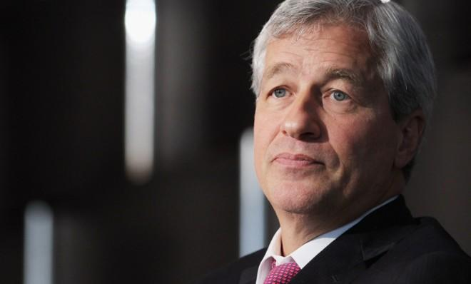 """There might be more to Jamie Dimon and JPMorgan's losses than just """"bad judgment."""""""