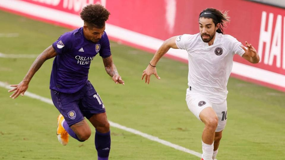 Orlando City SC v Inter Miami CF | Michael Reaves/Getty Images