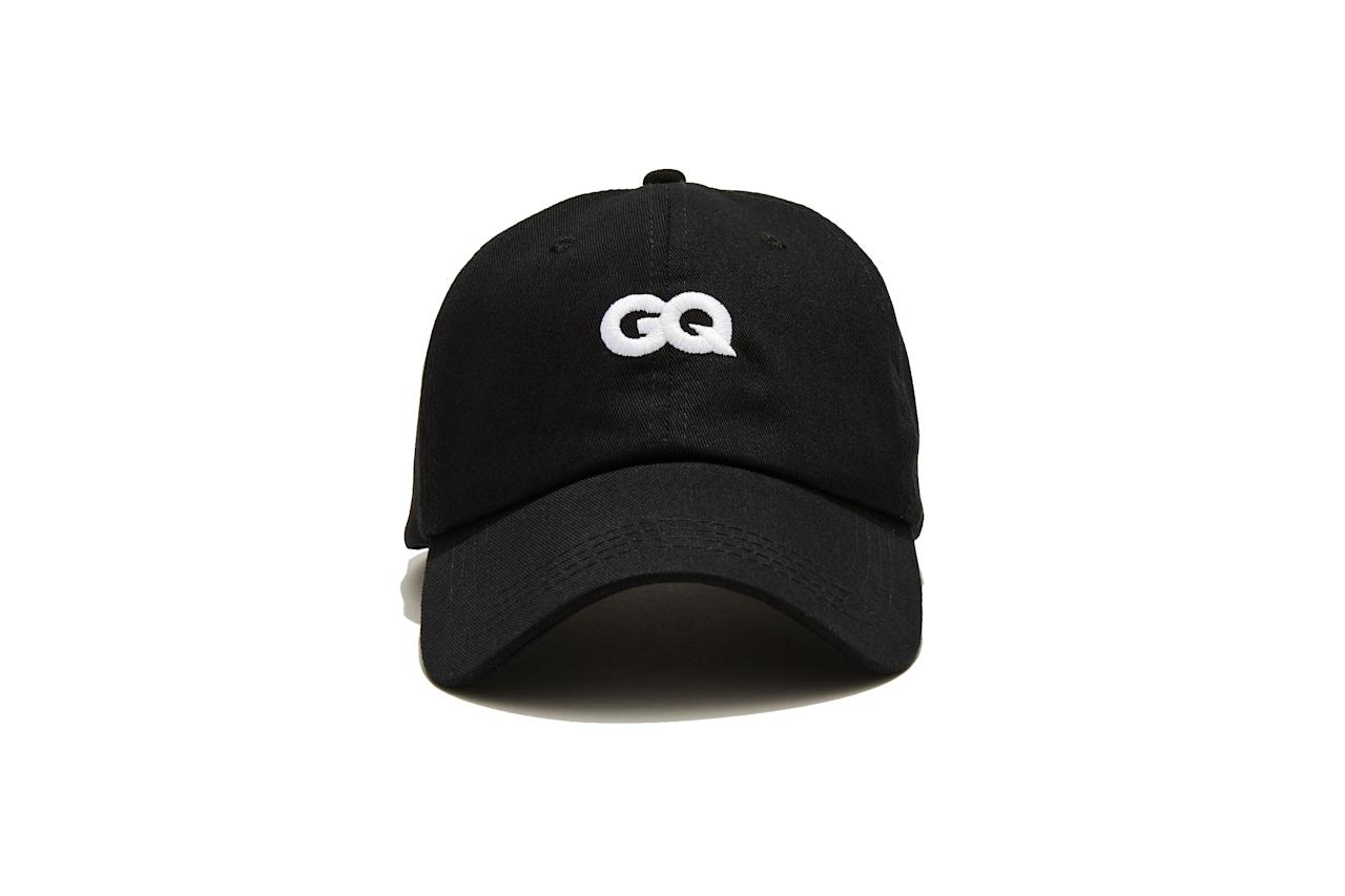 "$15, GQ. <a href=""https://subscribe.gq.com/subscribe/gq/126399?source=EDT_GQM_EDIT_DEDICATED_0_DadHat_ZZ"">Get it now!</a>"