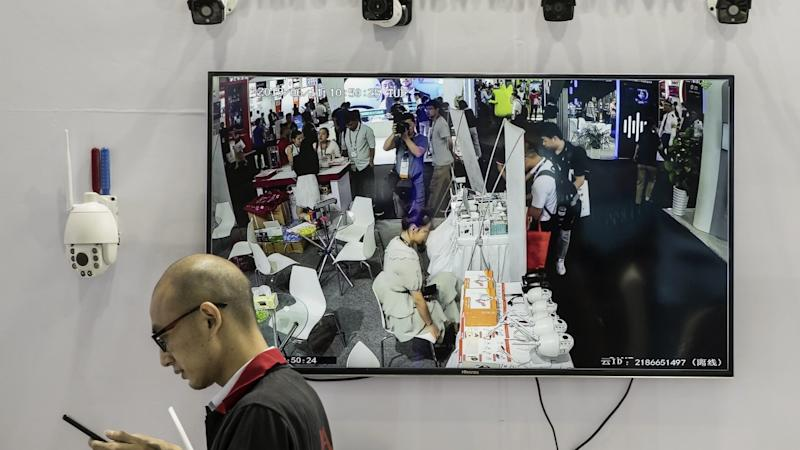 Chinese tech companies are shaping UN facial recognition standards, according to leaked documents
