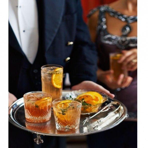 """<p>A bold and fragrant cocktail with Cointreau and soda water.</p><p><strong>Recipe: <a href=""""https://www.goodhousekeeping.com/uk/food/recipes/the-earls-tipple"""" rel=""""nofollow noopener"""" target=""""_blank"""" data-ylk=""""slk:The Earl's Tipple"""" class=""""link rapid-noclick-resp"""">The Earl's Tipple </a> </strong><br></p>"""