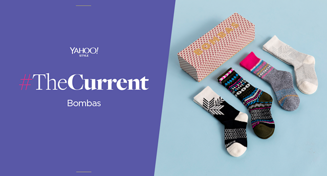 Bombas: The best sock brand you will ever try? (Photo: Bombas, Art: Quinn Lemmers)