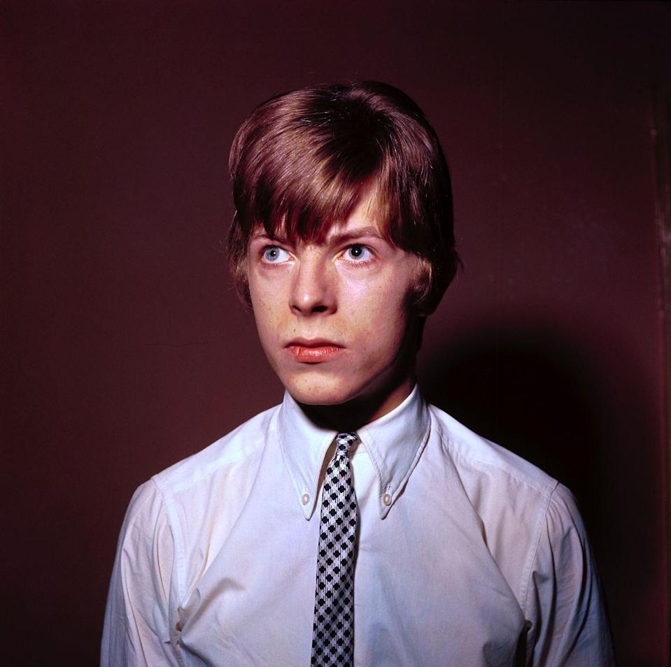 "<p>Born in South London, David Bowie's first hit song, ""Space Oddity"" was released in 1969. However, the music icon's breakout album <em>Ziggy Stardust </em>wasn't released until 1972.</p>"