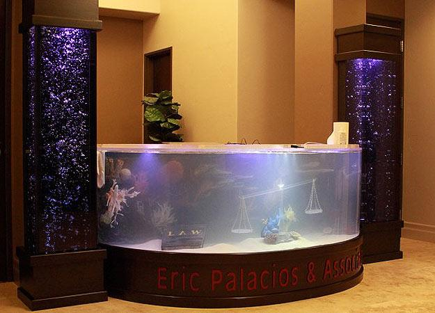 Eye popping fish tanks from the stars of 39 tanked 39 for Fish tank show