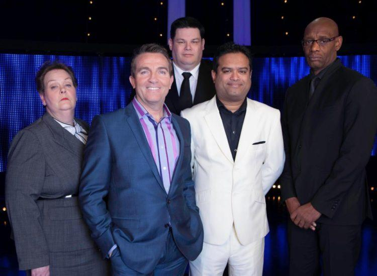 the cast of the chase