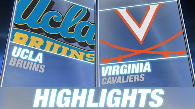 Defense shines as No. 7 UCLA beats Virginia 28-20