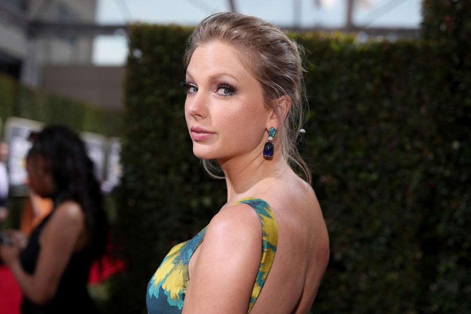 Taylor Swift is known for surprising her fans. (Photo: Christopher Polk/NBC/NBCU Photo Bank via Getty Images)