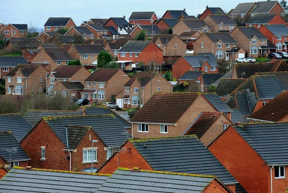 A £360 million 'wall' of rental debt is set to get worse amid imminent Universal Credit cuts, StepChange is warning (Rui Vieira/PA) (PA Archive)