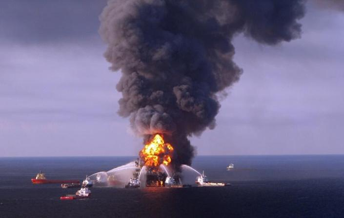 BP says it has reformed its culture over the past decade to emphasise operational security and to prevent environmental damage (AFP Photo/-)