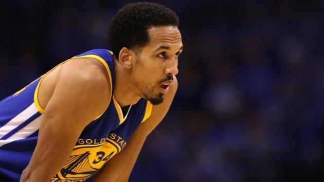 <p>NBA official Courtney Kirkland, Warriors' Shaun Livingston suspended for altercation</p>
