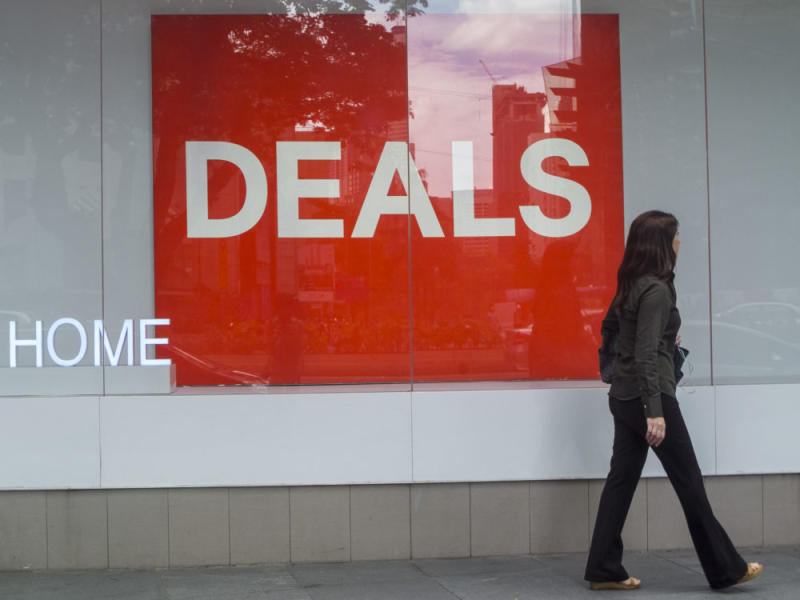 The department store of your childhood is closing over 300 stores this year