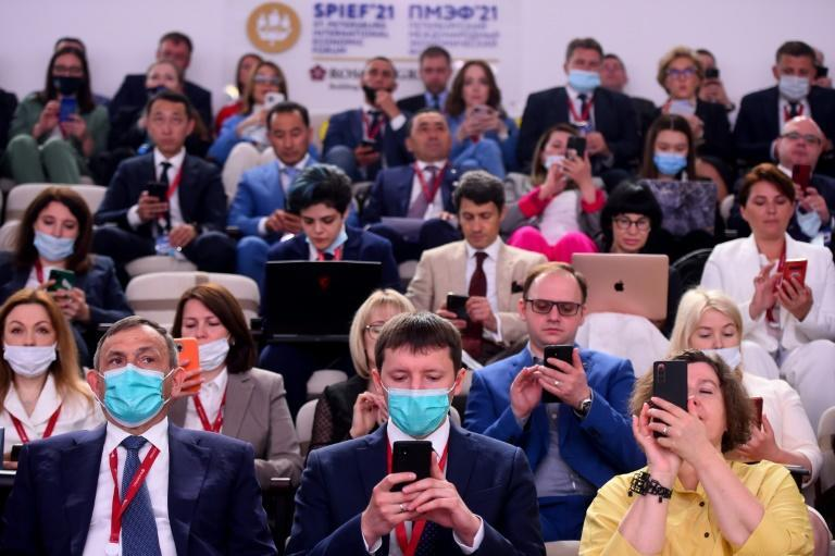 The Saint Petersburg International Economic Forum (SPIEF), often dubbed the Russian Davos, officially started on Thursday and is the country's main showcase for investors.
