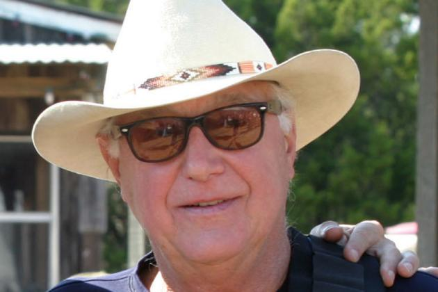 Country Singer, Oneonta Native Jerry Jeff Walker Dies