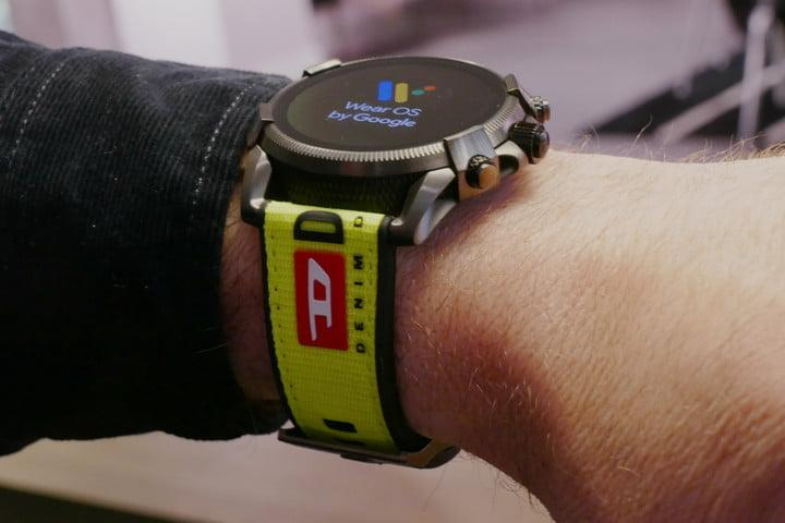 f5f59d58793ad Fossil is preparing 5 new designer smartwatches, and we can't wait ...
