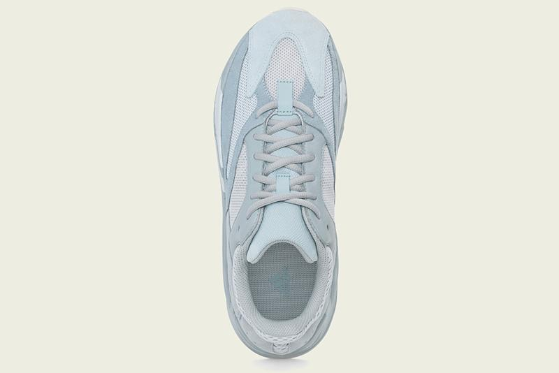 708ade69a Here s How Many Pairs of the Adidas Yeezy Boost 700  Inertia  Are ...