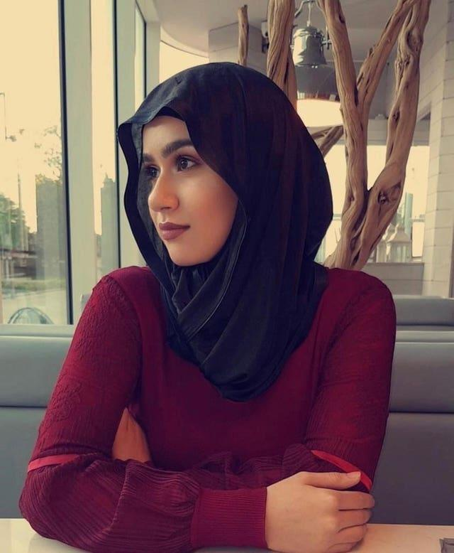 Aya Hachem dreamed of helping the oppressed