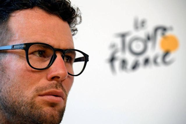 Mark Cavendish sets his sights on Tour de France history after a disastrous year of illness and broken bones