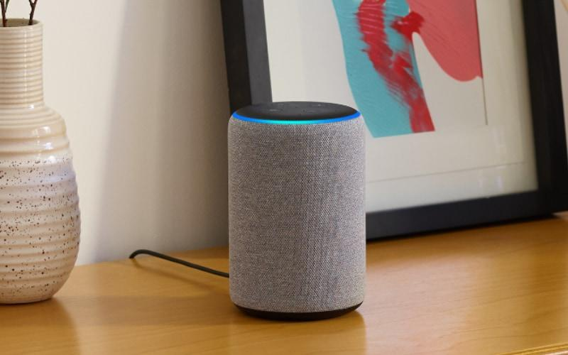 Amazon will launch a free music service for Echo speakers - Amazon
