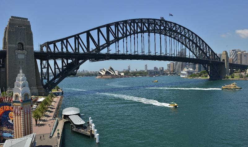 The brawl comes just days after a separate incident forced another cruise liner to return to Sydney