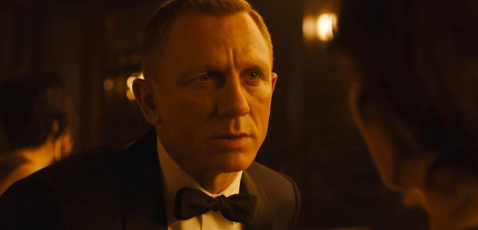 James Bond producers are allegedly eyeing a Scottish actor to play 007 after Daniel Craig retires the role