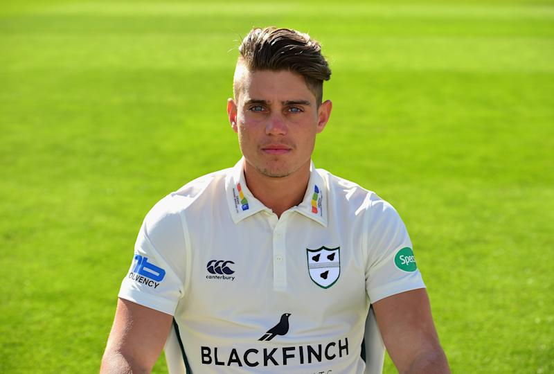 Alex Hepburn: Cricketer guilty of raping sleeping woman