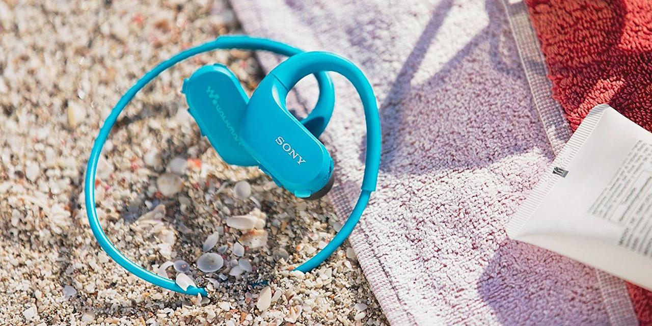 "<p>You may have a pair of <a href=""https://www.bestproducts.com/tech/gadgets/a15385022/reviews-sports-headphones-for-running-workouts/"">sweat-proof headphones</a> for your workout, but these swim-friendly earbuds are much tougher. They've been designed to seal out water from your ears, as well as withstand serious water submersion. <br></p><p>While there's a limited choice of swim-friendly wireless earbuds, there's a good reason: water submersion has a negative effect on the quality of the Bluetooth connection. As a result, today's wireless picks have a <a href=""https://www.bestproducts.com/tech/gadgets/g1064/mp3-music-players/"" target=""_blank"">built-in MP3 player</a> and built-in storage for audio files. This way, you can play your wireless tunes locally and not worry about connecting the earbuds to an external device. </p><p>When you pick the right pair of waterproof earbuds for your needs and budget, make sure you spend sufficient time finding the perfect fit before taking them for a swim. To help you narrow your search, here are our favorite fully waterproof picks for swimmers.</p><p><strong>More:</strong> <a href=""https://www.bestproducts.com/lifestyle/g2961/amazon-prime-day-deals-sales/"" target=""_blank"">Prime Day Deals We're Going Crazy Over</a></p>"