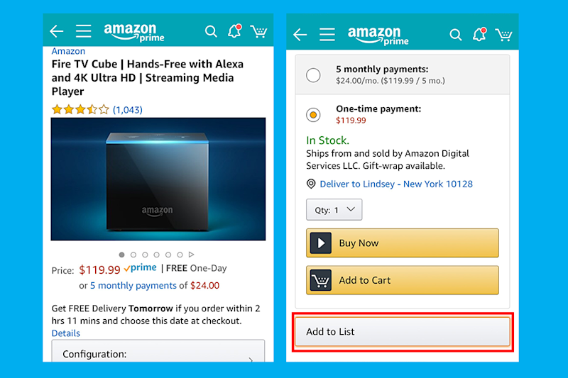 578fec5a6c Experts Say These Amazon Prime Day Secrets Will Score You Better ...