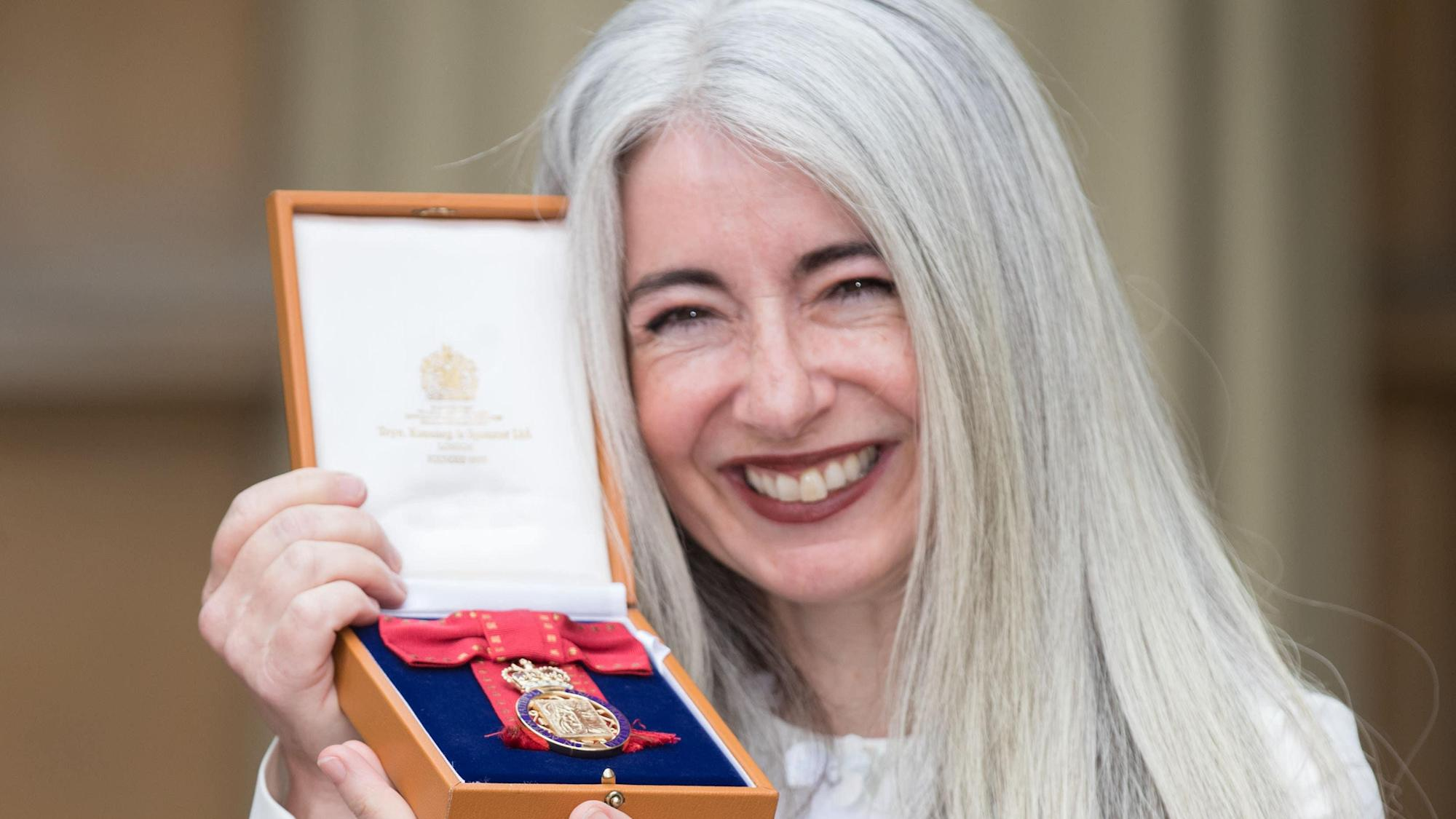 Dame Evelyn Glennie appointed new Robert Gordon University chancellor