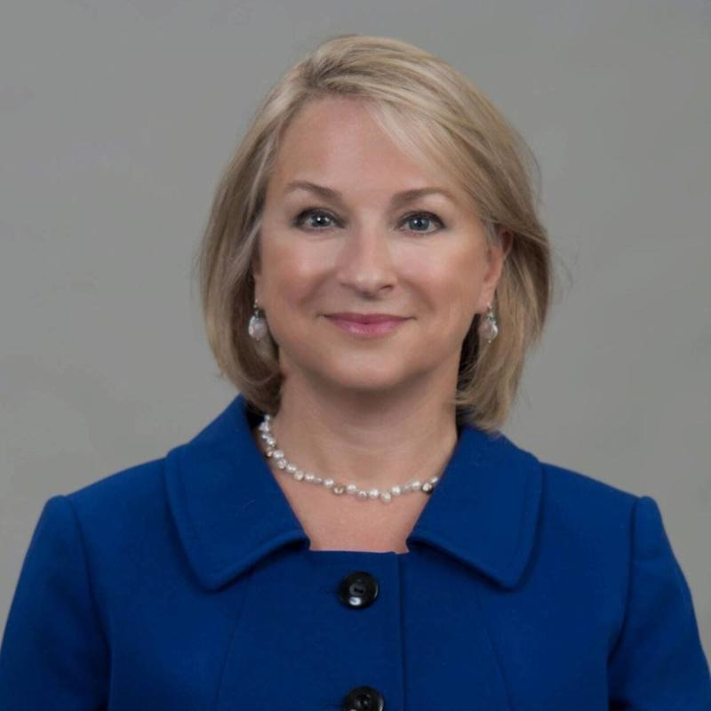 Democrat Susan Wild is viewed as a strong contender to win a Republican-held seat in November in Pennsylvania's 7th Congressional District.