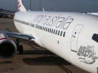 Virgin Australia is slashing domestic flights by 90% and standing down 8,000 employees