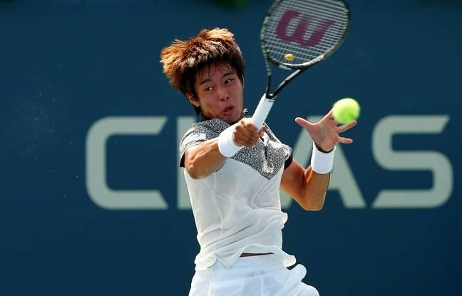 Lee, premier sourd à remporter un match sur le circuit ATP