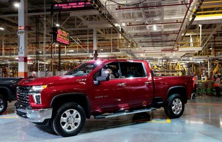 GM faces declining sales and price wars in largest markets