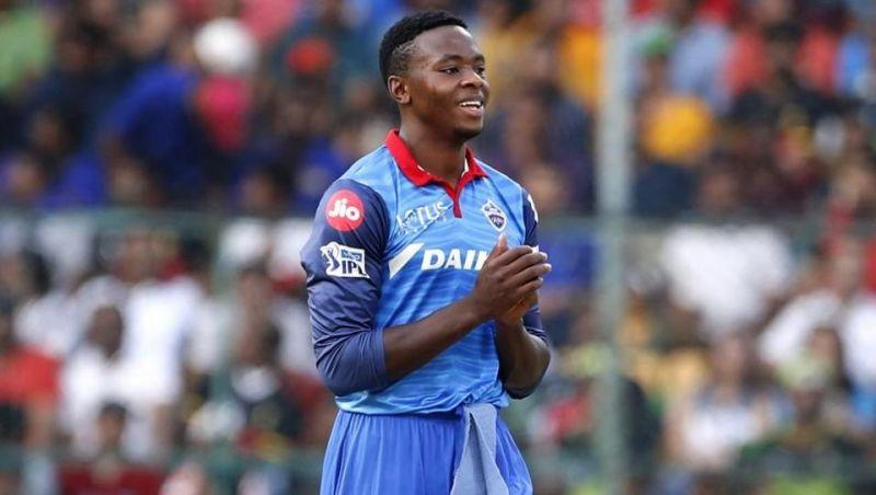 Rabada finished second in the Purple Cap list this season (Pic courtesy - BCCI/iplt20.com)