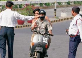 Motorists can show documents on DigiLocker, mParivahan app