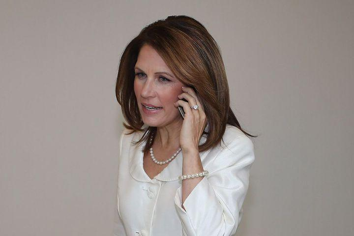 "<img alt=""""/><p>In the waning days of 2017, former Minnesota Tea Party congresswoman Michele Bachmann indicated she'd been looking for a sign from God about whether or not she should run for the U.S. Senate in 2018.</p> <div><p>SEE ALSO: <a rel=""nofollow"" href=""https://mashable.com/2018/01/02/2018-is-already-a-dumpster-fire/?utm_campaign=Mash-BD-Synd-Yahoo-Watercooler-Full&utm_cid=Mash-BD-Synd-Yahoo-Watercooler-Full"">Is 2018 over yet?</a></p></div> <p>It looks like God has responded via a billboard in St. Paul, Minnesota. It's a resounding one-word answer: ""No.""</p> <div><div><blockquote> <p>Billboard currently outside our office...who did this? 🙌🏽 <a rel=""nofollow"" href=""https://twitter.com/hashtag/mnsen?src=hash&ref_src=twsrc%5Etfw"">#mnsen</a> <a rel=""nofollow"" href=""https://twitter.com/hashtag/mnleg?src=hash&ref_src=twsrc%5Etfw"">#mnleg</a> <a rel=""nofollow"" href=""https://t.co/JK1xD4wVQ9"">pic.twitter.com/JK1xD4wVQ9</a></p> <p>— Marissa Luna (@rissluna) <a rel=""nofollow"" href=""https://twitter.com/rissluna/status/959079116115988485?ref_src=twsrc%5Etfw"">February 1, 2018</a></p> </blockquote></div></div> <p>The billboard cropped up in St. Paul earlier this week, the work of the folks at the satirical website <a rel=""nofollow"" href=""http://thegoodlordabove.com/"">TheGoodLordAbove.com</a>. </p> <p>Or maybe God. </p> <p>Or maybe God in the disguise of of the folks at the satirical website <a rel=""nofollow"" href=""http://thegoodlordabove.com/"">TheGoodLordAbove.com</a>. </p> <p>Who am I to say? </p> <p>Anyway, this all started in late December 2017 when, during an appearance on <em>The Jim Bakker Show</em> (<a rel=""nofollow"" href=""http://www.history.com/this-day-in-history/jim-bakker-is-indicted-on-federal-charges"">yes, <em>that</em> Jim Bakker</a>), Bachmann said people had asked her to run for the U.S. Senate seat just vacated by Al Franken, who resigned over <a rel=""nofollow"" href=""https://mashable.com/2017/11/16/al-franken-leeann-tweeden-grope-sexual-assault/?utm_campaign=Mash-BD-Synd-Yahoo-Watercooler-Full&utm_cid=Mash-BD-Synd-Yahoo-Watercooler-Full"">allegations of sexual harassment</a>. </p> <p>Bachmann told Bakker that her failed 2012 presidential campaign had ""fulfilled the calling that God gave me"" but that, with regard to the upcoming senate race, ""So the question is: am I being called to do this now? I don't know."" </p> <div><p></p></div>  <p>That's when the folks at <a rel=""nofollow"" href=""http://thegoodlordabove.com/"">TheGoodLordAbove.com</a> stepped in with a <a rel=""nofollow"" href=""https://www.youcaring.com/jehovahgod-1075303"">crowdfunding effort</a> to purchase the billboard. </p> <div><div><blockquote> <p>No. <a rel=""nofollow"" href=""https://t.co/8rtEeGF3md"">https://t.co/8rtEeGF3md</a></p> <p>— God (@TheTweetOfGod) <a rel=""nofollow"" href=""https://twitter.com/TheTweetOfGod/status/948231482190872578?ref_src=twsrc%5Etfw"">January 2, 2018</a></p> </blockquote></div></div> <div><div><blockquote> <p>I know things seem dark right now, but hey, at least My billboard for Michele Bachmann will go up in St. Paul, Minnesota tomorrow. <a rel=""nofollow"" href=""https://t.co/AgTrVTala0"">pic.twitter.com/AgTrVTala0</a></p> <p>— God (@TheGoodGodAbove) <a rel=""nofollow"" href=""https://twitter.com/TheGoodGodAbove/status/958432540125261825?ref_src=twsrc%5Etfw"">January 30, 2018</a></p> </blockquote></div></div> <p>The project easily passed its goal of $7,000 and, well, <a rel=""nofollow"" href=""https://www.huffingtonpost.com/entry/michele-bachmann-sign-from-god_us_5a7413ade4b01ce33eb175a5?utm_campaign=hp_fb_pages&utm_source=main_fb&utm_medium=facebook&ncid=fcbklnkushpmg00000063"">here we are</a>. </p> <div></div> <p>We've reached out to the people behind the billboard for additional comment, but given that God's a pretty busy deity, we may just have to settle for keeping an eye out for a billboard of our own. </p> <div> <h2><a rel=""nofollow"" href=""https://mashable.com/2018/01/31/internet-trump-roast-clap/?utm_campaign=Mash-BD-Synd-Yahoo-Watercooler-Full&utm_cid=Mash-BD-Synd-Yahoo-Watercooler-Full"">WATCH: The internet trolled Trump for this roast-worthy habit during his SOTU</a></h2> <div> <p><img alt=""Https%3a%2f%2fblueprint api production.s3.amazonaws.com%2fuploads%2fvideo uploaders%2fdistribution thumb%2fimage%2f84457%2f11ff9bb1 cbe5 49e6 ae2c 71cab0cfd4ee""></p>   </div> </div>"