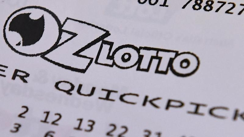 LOTTO AND LOTTERY STOCK