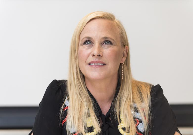 Patricia Arquette Proves Shes A Fearless Emmy Frontrunner In