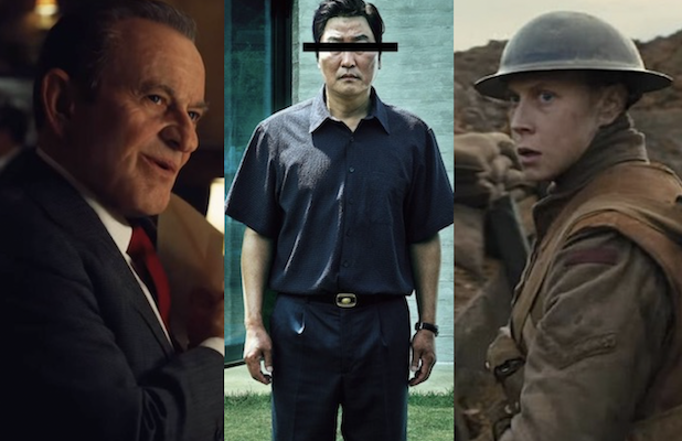 10 Things I'm Thankful for This Oscar Season, From a Shorter Timetable to Joe Pesci