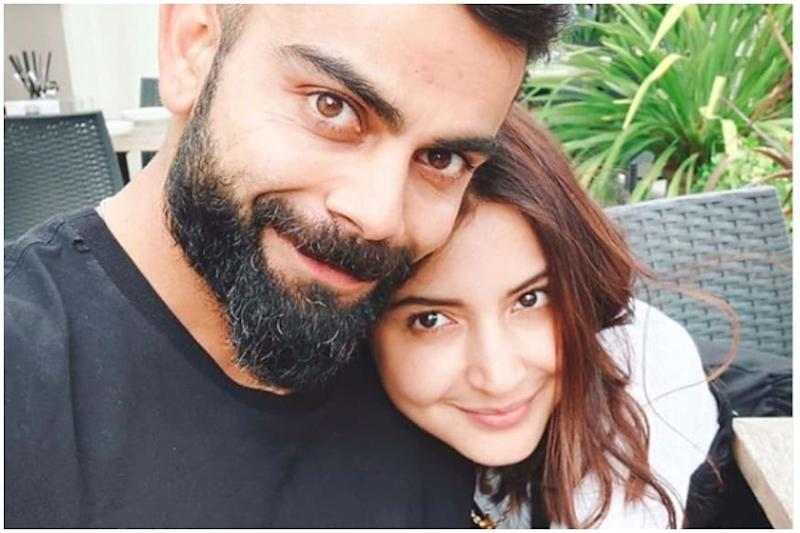 BJP MLA Who Wants Kohli to Divorce Anushka Needs to Know It isn't 'Punishment'