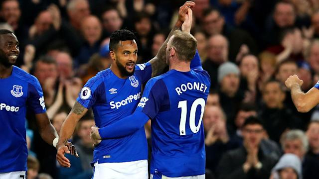 The former England captain could be set for a move to MLS this summer, but an Everton team-mate wants to see him stay at Goodison Park