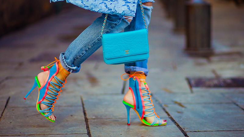 3 Easy Ways to Make Your Favorite High Heels More Bearable