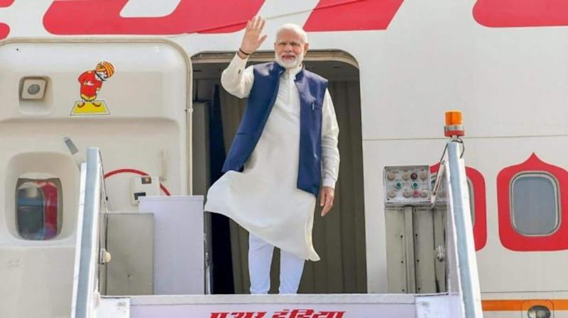 First Air India One for President, PM to arrive today