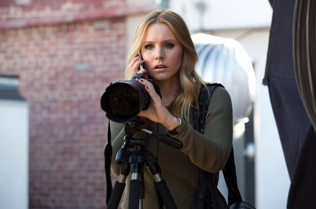 Veronica Mars fans are shaken after the show returned a full week early. Photo: Stan