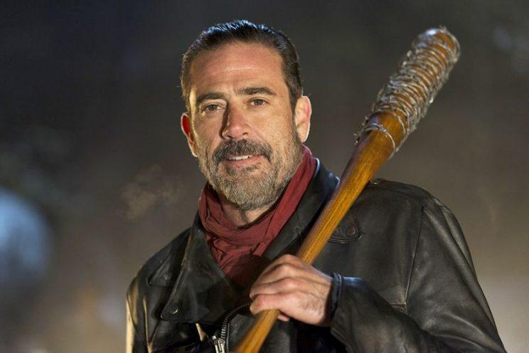 Jeffrey Dean Morgan, o Negan de 'The Walking Dead', irá dirigir Safety Car nas 500 milhas de Indianápolis