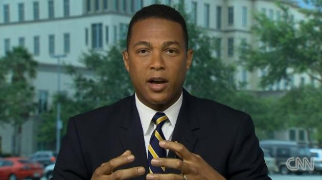 Don Lemon Open Letter.Don Lemon Moved To Tears By His Own Letter To Donald Trump