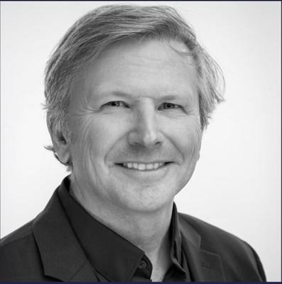 David Whitmire, EVP Strategy & Operations at NowVertical Group Inc. TSXV: NOW (CNW Group / NowVertical Group Inc.)