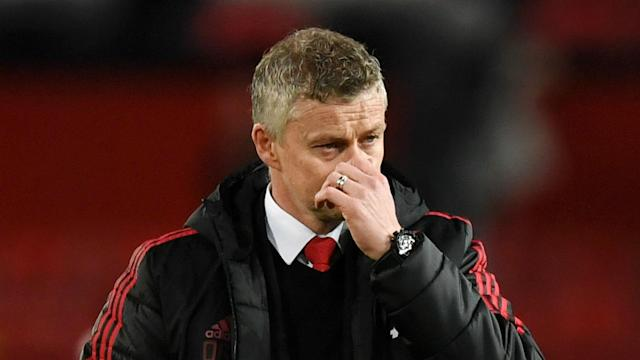 "Roy Keane accused Fred of ""cheating"" in the Manchester derby and United manager Ole Gunnar Solskjaer responded to his former team-mate."